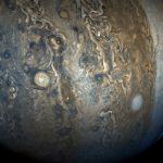 thumbnail for Jupiter's Stunning Southern Hemisphere