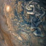 thumbnail for High Above Jupiter's Clouds