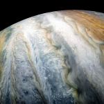 thumbnail for Jupiter's Colorful Cloud Belts
