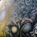 thumbnail for Intricate Clouds of Jupiter