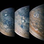 thumbnail for Time-lapse Sequence of Jupiter's North