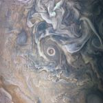 thumbnail for Jupiter's Swirling Cloudscape