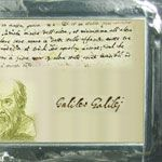 thumbnail for Juno Jupiter Mission to Carry Plaque Dedicated to Galileo