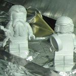 thumbnail for Juno Spacecraft to Carry Three Figurines To Jupiter Orbit