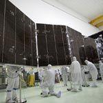 thumbnail for Juno Solar Panels Complete Testing