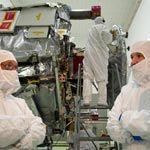 thumbnail for NASA Administrator Visits Jupiter-Bound Spacecraft