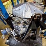 thumbnail for NASA's Jupiter-Bound Spacecraft Taking Shape in Denver