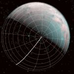 thumbnail for First Images of Jovian Moon Ganymede's North Pole