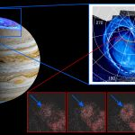 thumbnail for SwRI Scientists Discover a New Auroral Feature On Jupiter