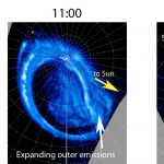 Juno's Auroral Images Trace Motion of Magnetospheric Plasma
