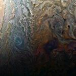 thumbnail for Juno Spacecraft Completes Fifth Jupiter Flyby